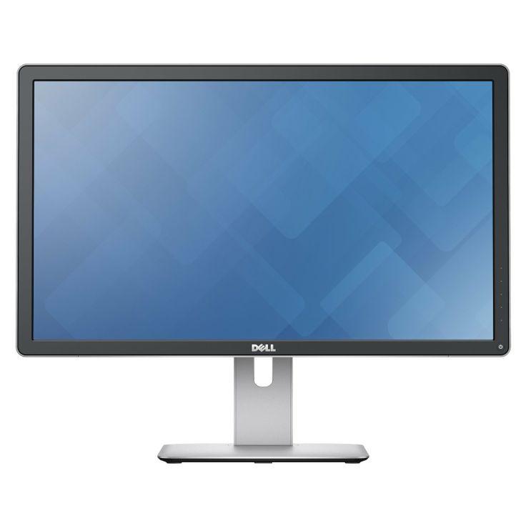 Amazon.co.jp: Dell Uシリーズ 23.8インチ 液晶ディスプレイ (4Kモニタ/3840x2160/IPS非光沢液晶/8ms/ブラック) UP2414Q: パソコン・周辺機器