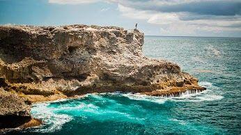 Horseshoe Bay Beach, Barbados