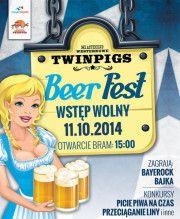 Twinpigs BeerFest - JUŻ DZIŚ!
