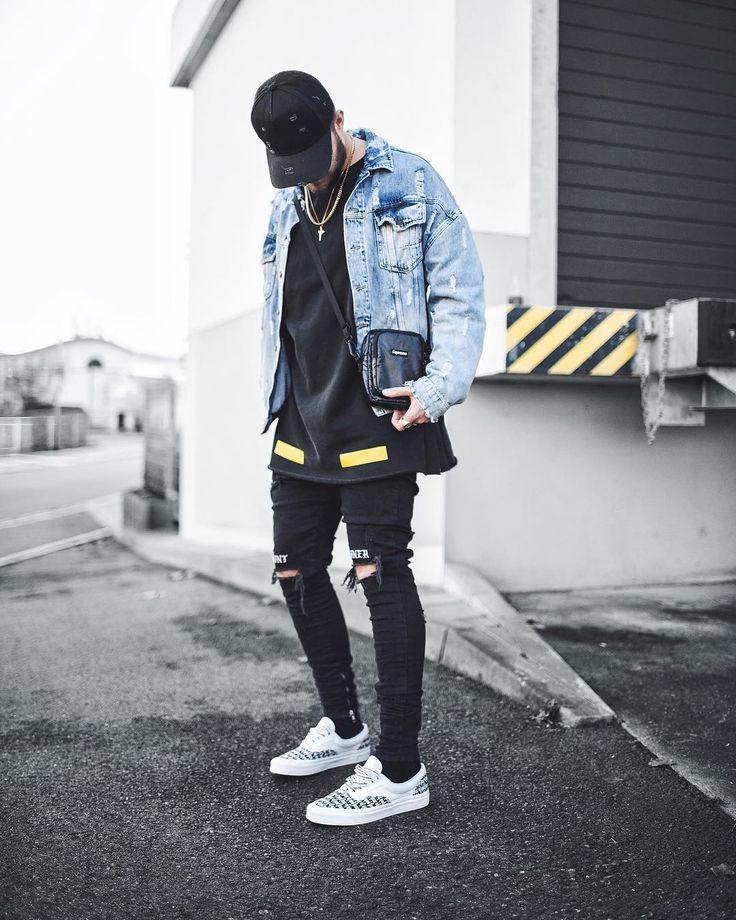 kodikas raikas halvin parhaat lenkkarit Pinterest // @JusLiv   Hypebeast outfit, Streetwear fashion ...