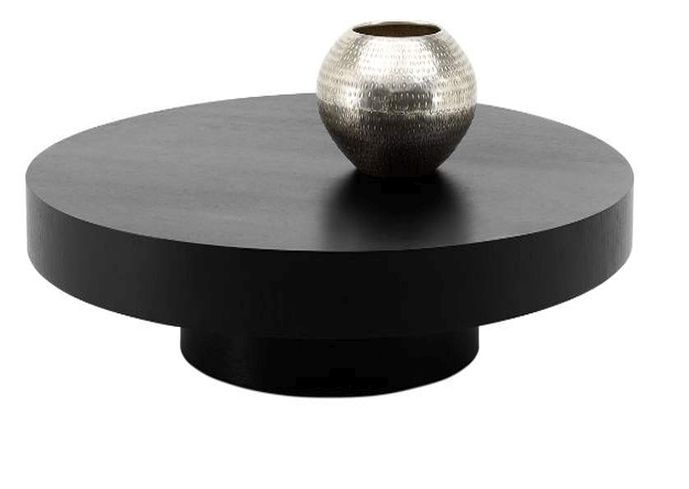 Black Round Coffee Table Round Black Coffee Tables Round Coffee