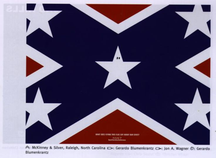 Read more: https://www.luerzersarchive.com/en/magazine/print-detail/19182.html What does flying this flag say about our state? Tags: McKinney,NAACP,Gerardo Blumenkrantz,Jon  Wagner