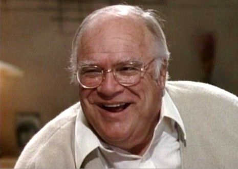 David Huddleston (1930-2016) Actor and Director. Huddleston was a frequent presence both in films and on television for over 50 years.