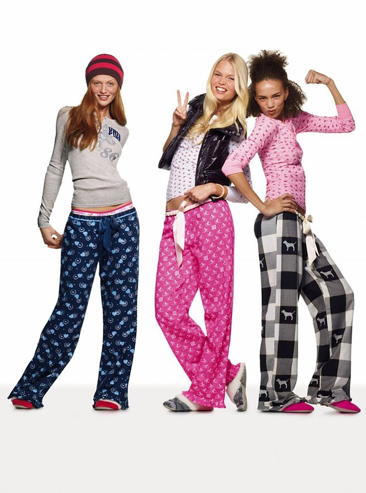 17 Best images about pajamas• on Pinterest | Pants, Pajamas and ...