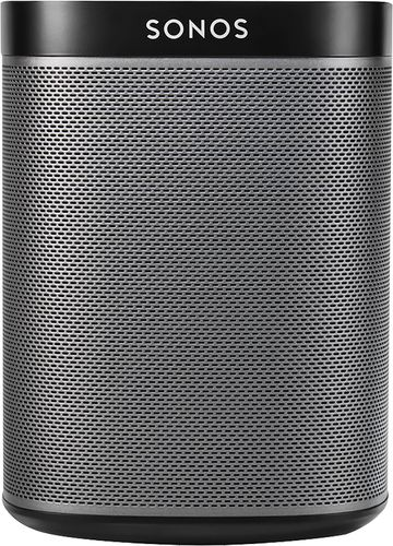 Popular on Best Buy : SONOS - PLAY:1 Wireless Speaker for Streaming Music - Black