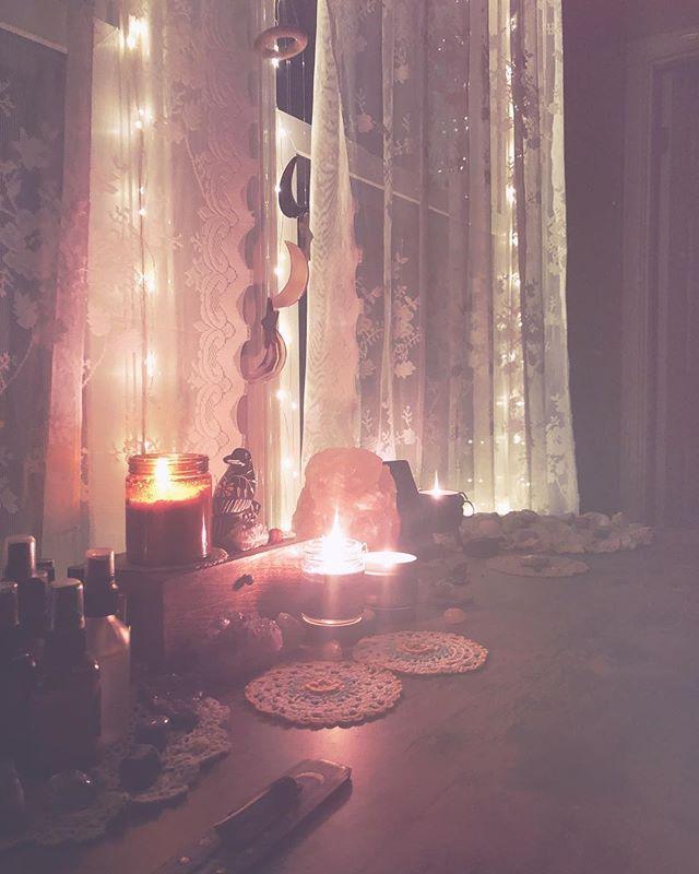 New Moon Self-Care ✨🌑✨ Heute Abend ist der Neumond. Es symbolisiert Neuanfang …   – Relaxation Ideas