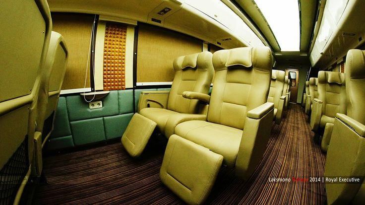 "Kereta Wisata ""Royal Executive""  Diambil dengan Camera SONY NEX-5R + Lensa Samyang 8mm f/3.5 Fish Eye  © 2014 Laksmono, All rights reserved"