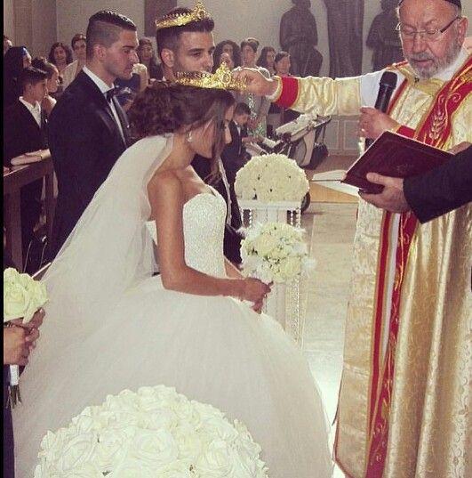 Syrian Orthodox Christian Wedding
