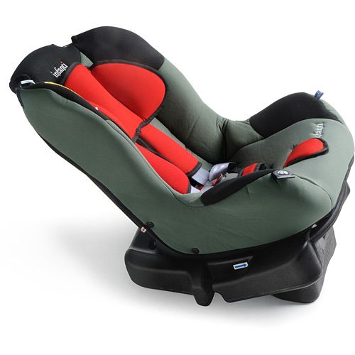 Cadeira para Automóvel Savile Plus - Stone Fire - 0 a 18 kg - Infanti