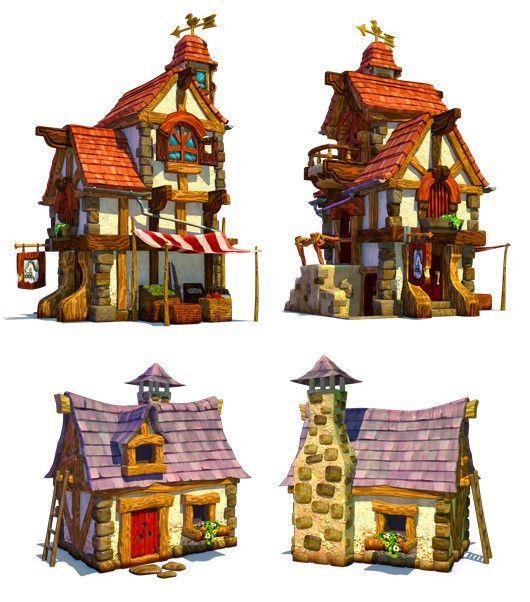 The Art of Castle St...
