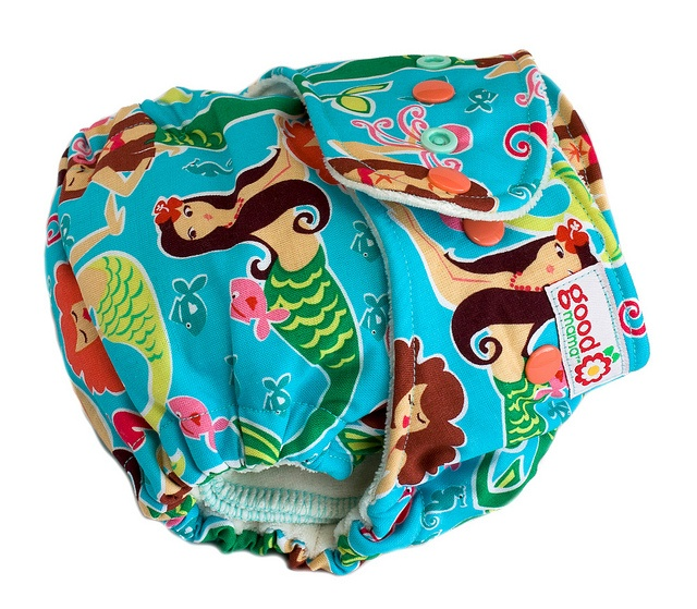 Goodmama mermaids!!