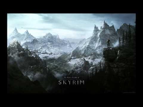 Skyrim Music - Skyrim Atmospheres - YouTube