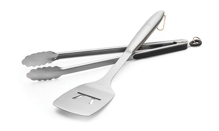 Stella 2-Piece BBQ Tool Set