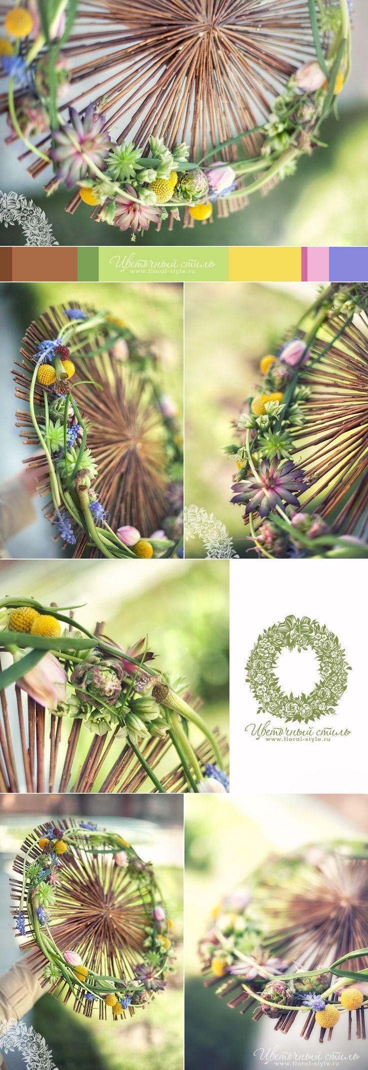Ежегодный праздник «День Невест» 2013