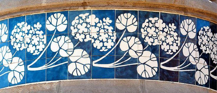 Barcelona - St. Antoni Maria Claret 167 039 | von Arnim Schulz