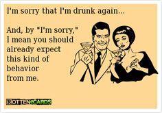 (25) drunk humor | Tumblr