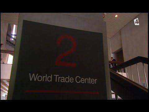 11 Septembre - Dans les tours jumelles - Documentaire France 4 - 10.09.2012