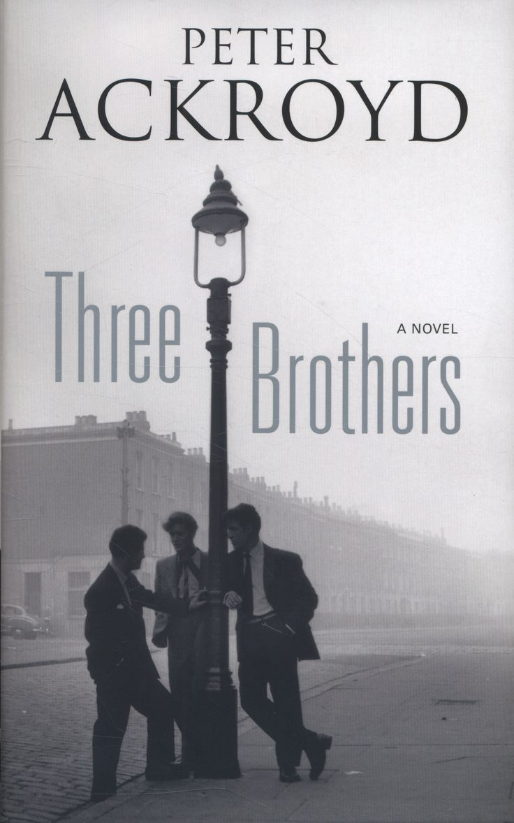 Three Brothers' Follows The Fortunes Of Harry, Daniel And Sam Hanway, Born  On