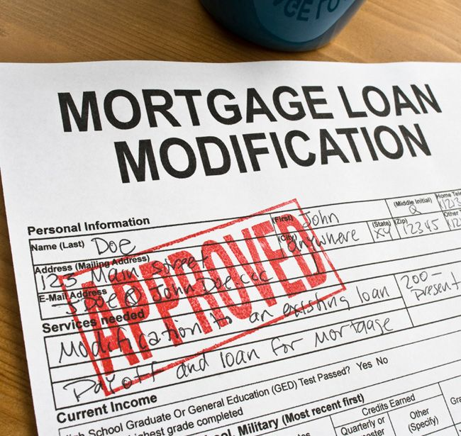 Do You Know If You Qualify For A Loanmodification With Your Lender We Can See If This Is Right For You Http Contac Loan Modification Mortgage Loans Lender