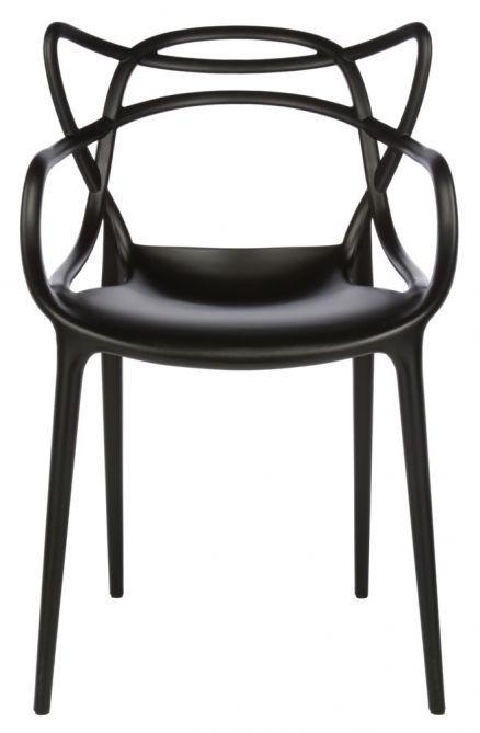 Replica Philippe Starck Masters Chair   Matt Blatt