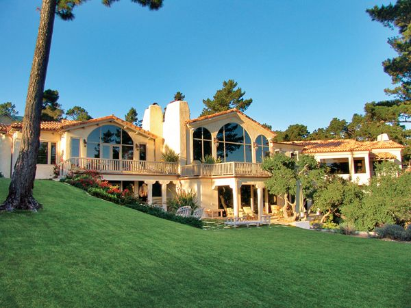 Carmel – CA USA Pebble Beach Resort