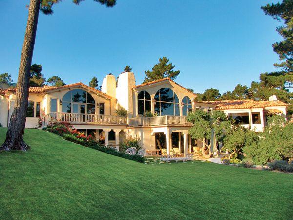 Carmel – CA USA Pebble Beach Resort