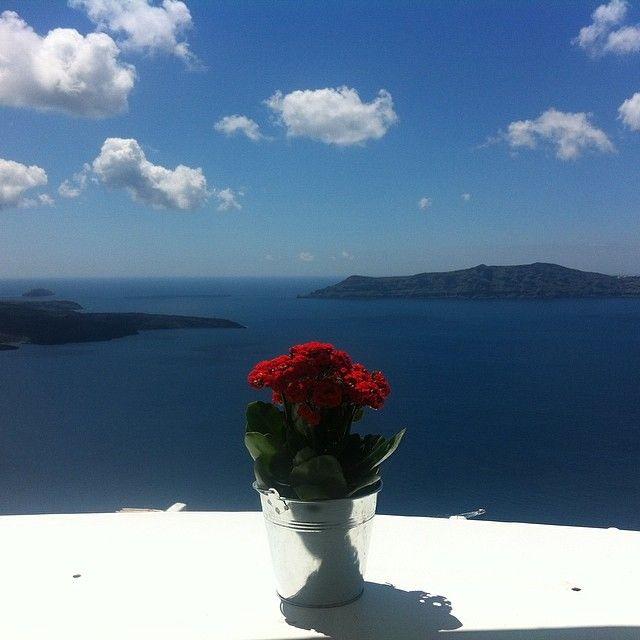SUN ROCKS Hotel, Santorini   Amazing view