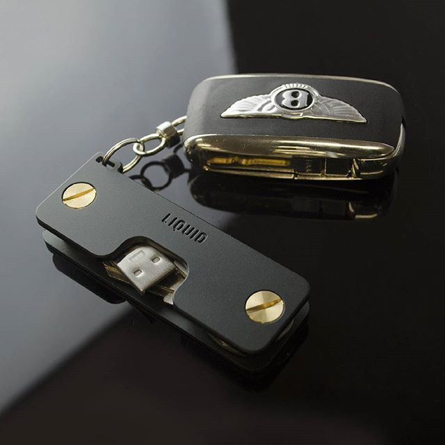 Designed for the best #keycaddy