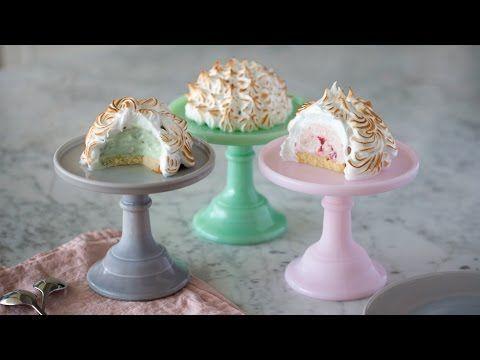 Baked Alaska | Preppy Kitchen