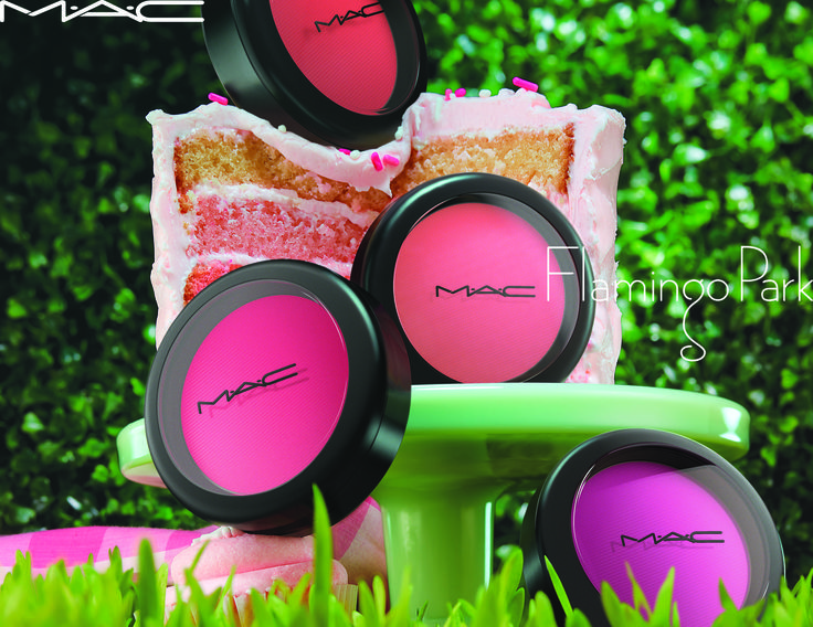 Mindennapi desszert! http://ilovemom.hu/mindennapi-desszert/ #fashion #style #beauty #MAC #maccosmetics #flamingopark #makeup #pink #red #orange #ilovemomblog