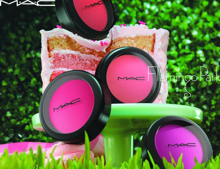 Mindennapi desszert! http://ilovemom.hu/mindennapi-desszert/ #fashion #style #beauty #MAC #maccosmetics #flamingopark #makeup #pink #red #orange #ilovemomblog