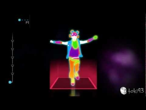 Nicki Minaj - Starships [Just Dance Fanmade Mashup]