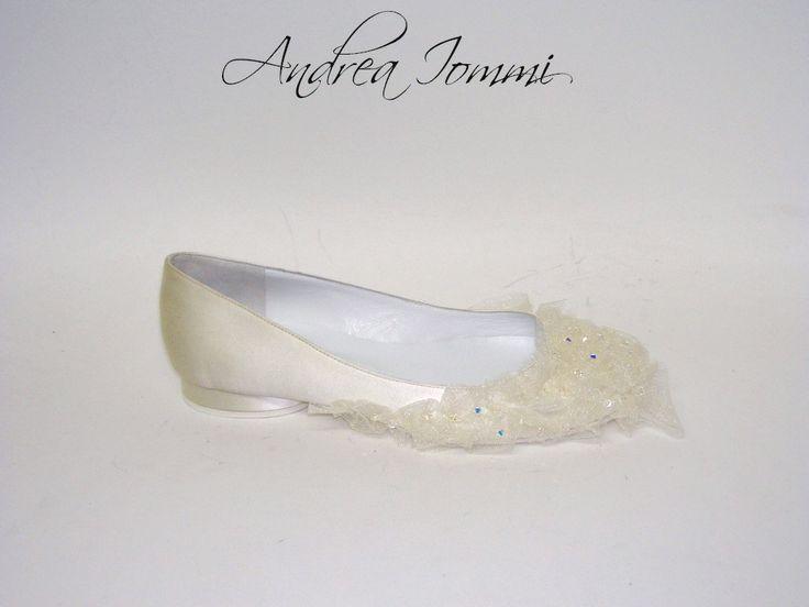 10 Best Scarpe Sposa Images On Pinterest | Bride Shoes, Bridal Gowns