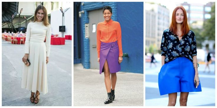 Current Style Trends Good Ideas