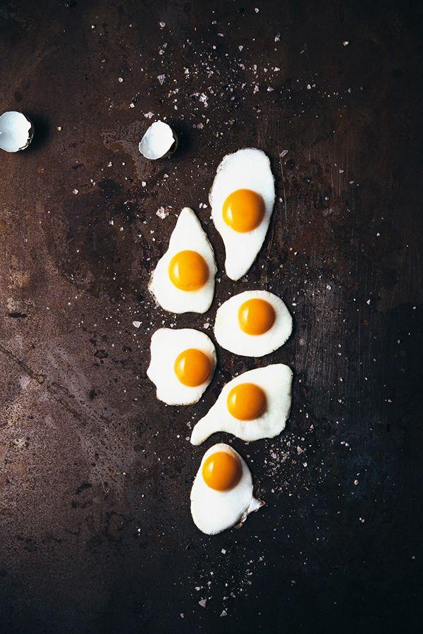 Quail Eggs on Behance