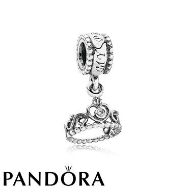 2017 new Pandora My Princess Tiara Charm 80038 on sale online, save up to 90% off hunting for limited offer, no tax and free shipping.#style #shopping #womenstyle #jewelry #jewelrygram #jewelrydesign #jewelrymaking #beauty #rings #bracelet #bangle #pandora #pandorabracelet #pandoraring #pandorajewelry