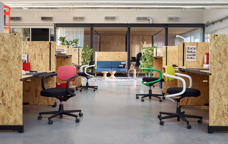 Table system Hack designed by Konstantin Grcic in 2016.