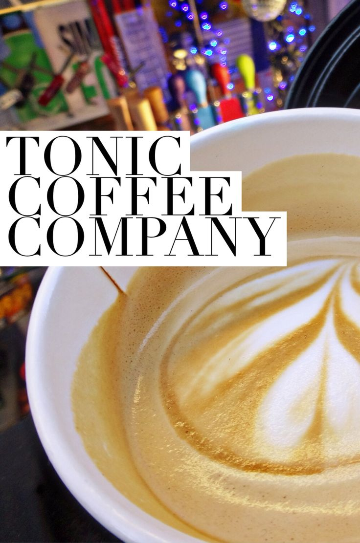 If you are brave enough to get off the tube and walk through the mini-New York that is Piccadilly Circus then Tonic can be your reward. No seating but great coffee so worth adding an extra couple of minutes onto your City Mapper journey so you can pick up a flat white on the move.