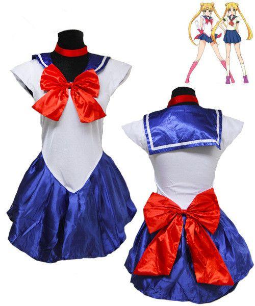 Onen wholesale crossdresser clothes sailor moon costume easy anime cosplay