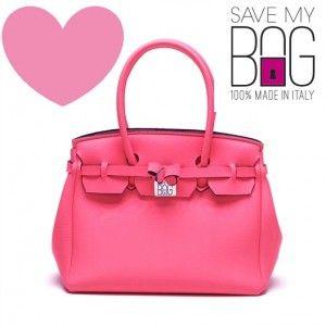 Nieuwe trend handtassen...