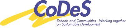 CoDeS bracht 28 partners bij elkaar rond het thema 'Collaboration of schools and communities for sustainable development'. In het netwerk werden verschillende producten gecreëerd, voor verschillende doelgroepen, onder meer een 'reisgids' voor leerkrachten, een toolbox, een digitaal handboek, een kwaliteitskader, en diverse online leerplatformen.