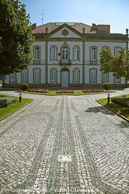 Câmara Municipal de Albergaria-a-Velha - Portugal | Flickr – Compartilhamento de fotos!