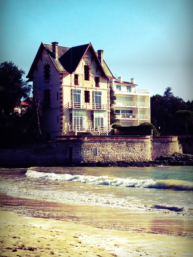 St palais - France ... Perfect House