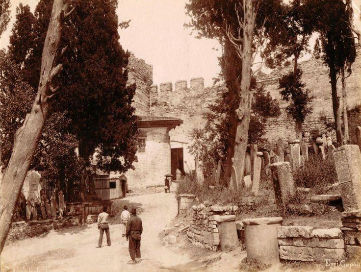 Eğrikapı Abdullah Fréres fotoğrafı
