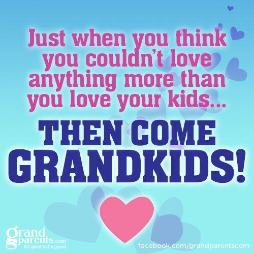 323 Best Grandparent Quotes Images On Pinterest