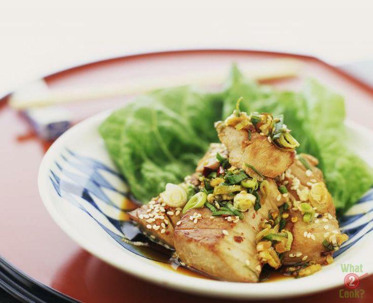 Easy barramundi fish recipes