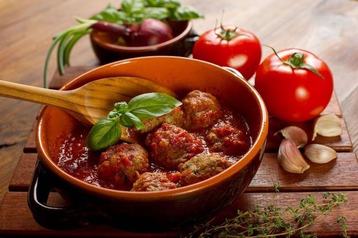 Polpette: di carne, di pesce, di verdure o dolci?