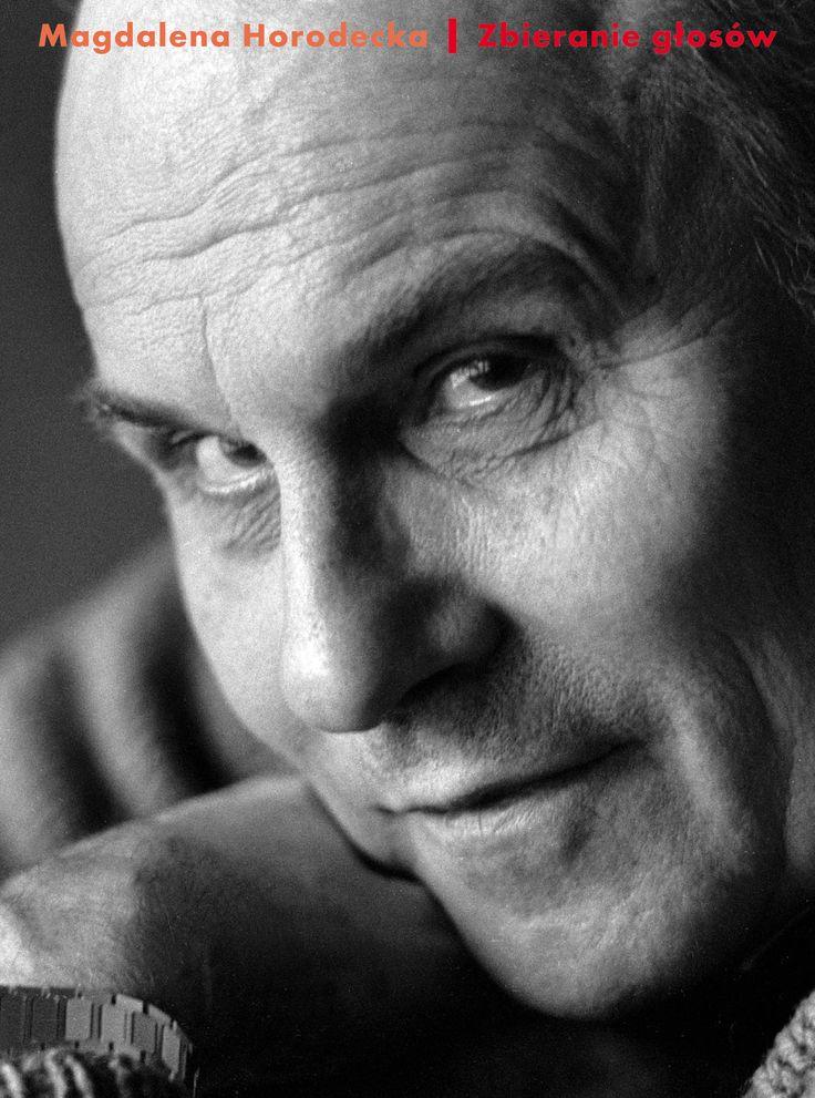 """""""Ryszard Kapuściński – fascynuje od ponad pół wieku zarówno niezwykłą biografią, jak i rozmachem przestrzennym i intelektualnym twórczości. W jego wypadku jedno bez drugiego nie istnieje – barwny, pełen podróży, przygód, ale i dramatycznych przeżyć życiorys przenika na karty dzieł, stanowi ich ważną materię, decyduje o autobiograficznym charakterze książek, a zarazem o ich wielkiej czytelniczej atrakcyjności."""" #Kapuściński #books #writers"""