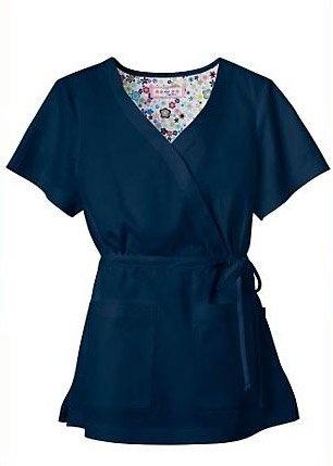 Amazon Com Koi Medical Scrubs Katelyn Top Clothing