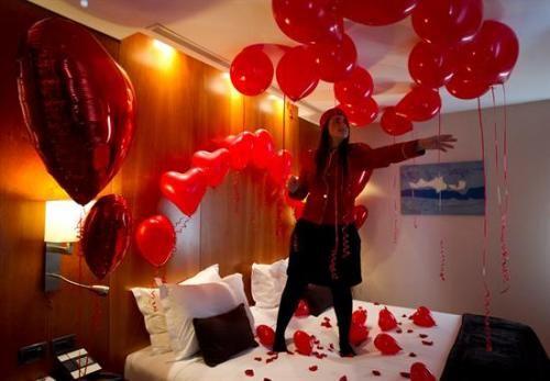 17 mejores ideas sobre sorpresas para mi novio en for Casa al dia decoracion